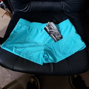 Mens trunk style swimsuit